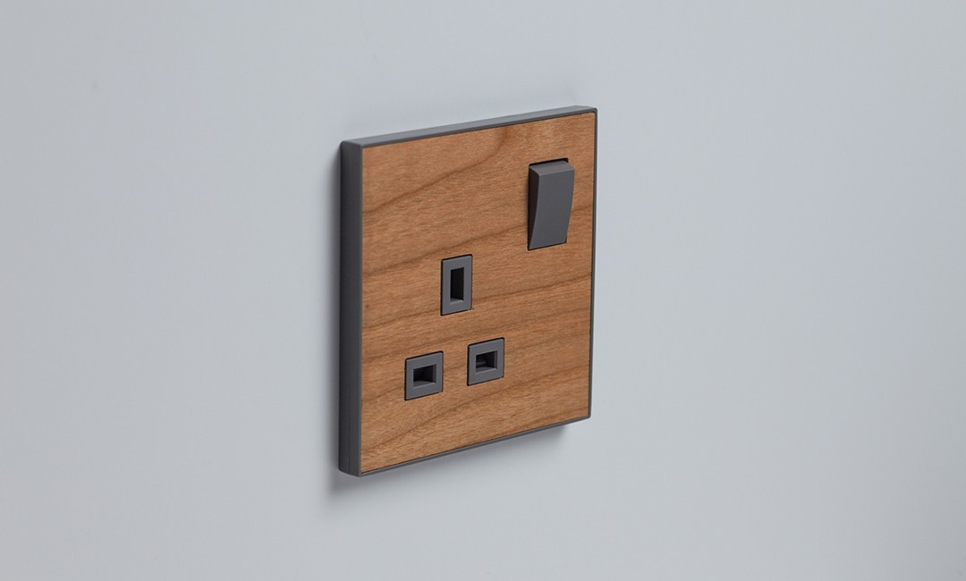 Contemporary BS Wiring Devices