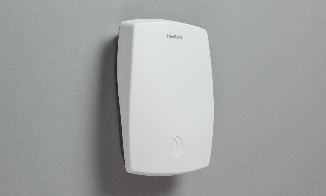 Wired Mini Door Chime