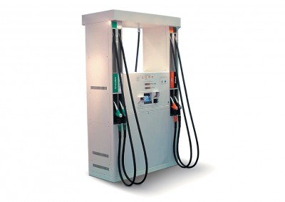 Forecourt Fuel Dispenser